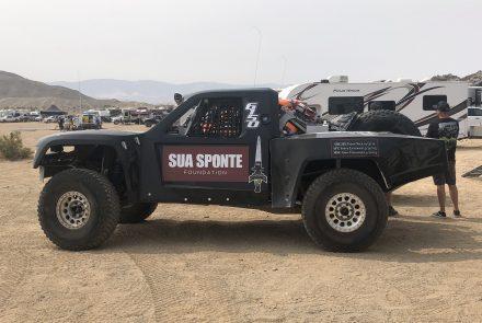 Baja 300 Race