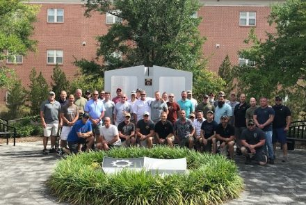 18th Annual A Co 1-75 & MSG Andy Fernandez Memorial Reunion Raises $10,545